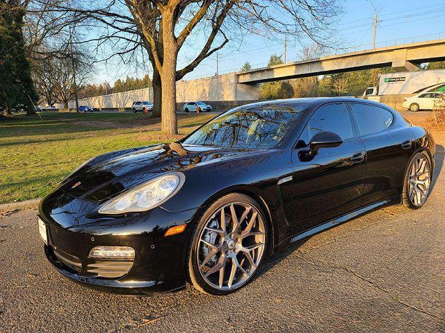 2012 Porsche Panamera S for sale in Portland, OR