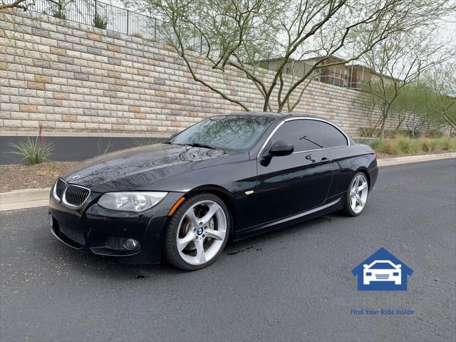 2011 BMW 3 Series 335i for sale in Tempe, AZ
