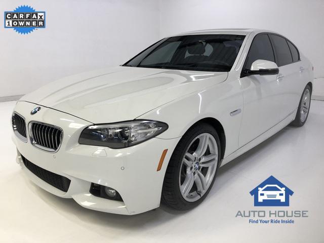 2016 BMW 5 Series 535i for sale in Peoria, AZ