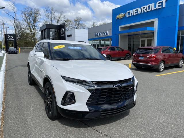 2020 Chevrolet Blazer RS for sale in Hamden, CT