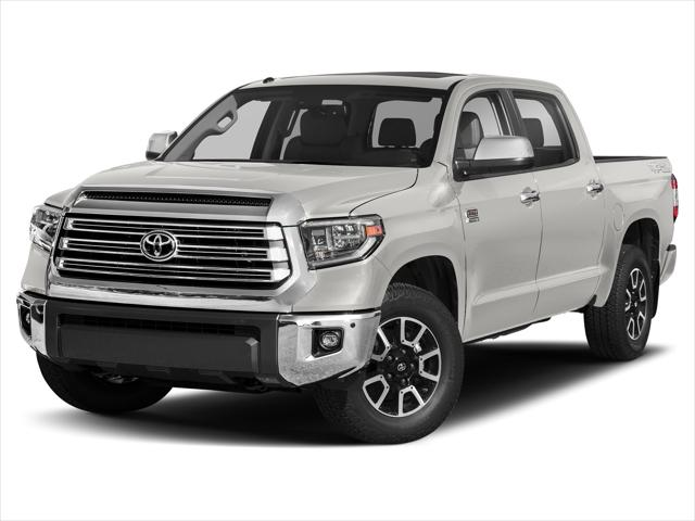 2021 Toyota Tundra 1794 5.7L V8 for sale in Acton, MA