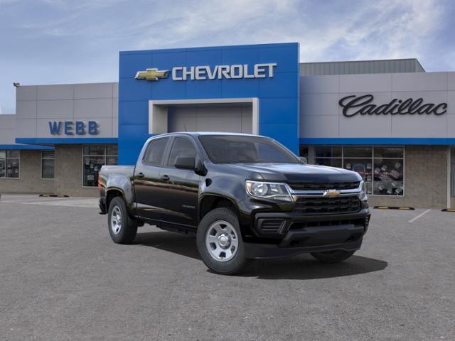 2021 Chevrolet Colorado 4WD Work Truck for sale in Farmington, NM