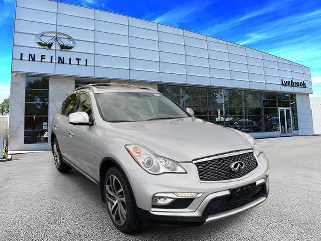 2017 INFINITI QX50 AWD [12]