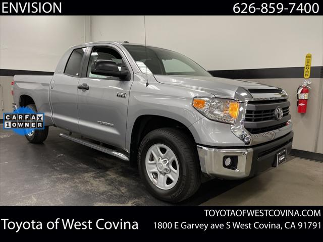 2014 Toyota Tundra 4WD Truck SR5 for sale in West Covina, CA