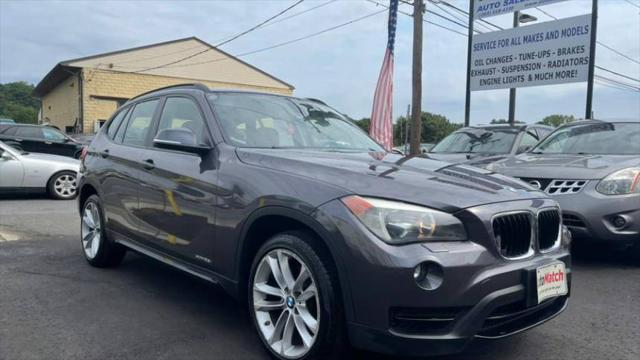 2013 BMW X1 xDrive28i for sale in Waterbury, CT