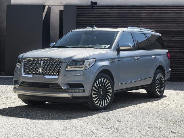 2021 Lincoln Navigator Black Label for sale in Plymouth, MI