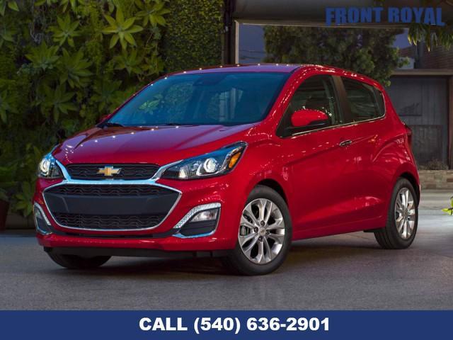 2020 Chevrolet Spark LT for sale in Front Royal, VA