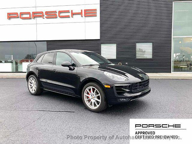 2018 Porsche Macan GTS for sale in Lancaster, PA