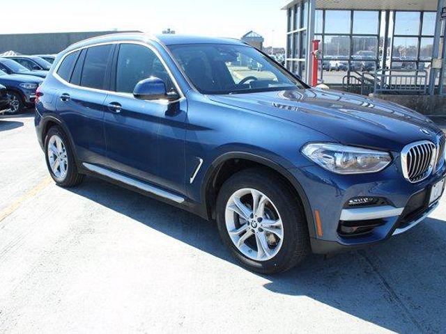 2021 BMW X3 xDrive30e for sale in Alexandria, VA