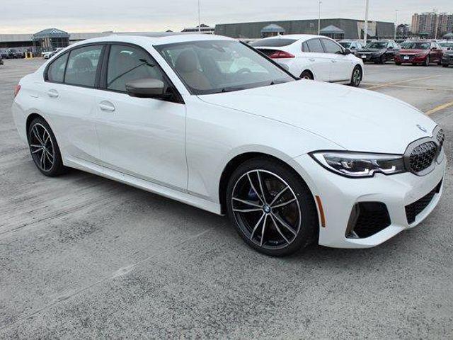 2021 BMW 3 Series M340i xDrive for sale in Alexandria, VA