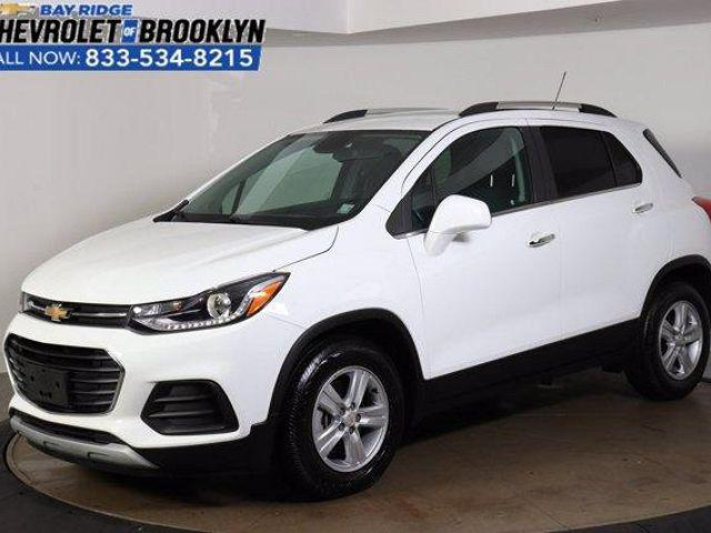 2020 Chevrolet Trax LT for sale in Brooklyn, NY