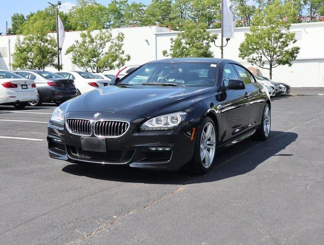 2015 BMW 6 Series 640i xDrive for sale in Baltimore, MD
