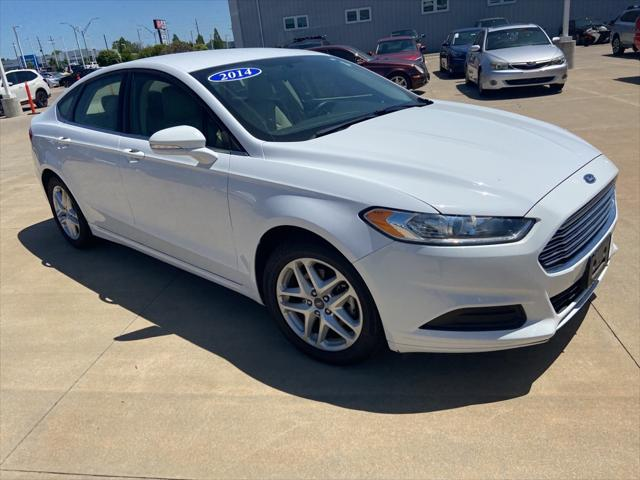 2014 Ford Fusion SE for sale in Lawrence, KS