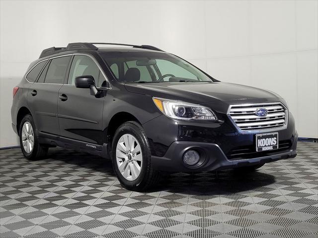 2015 Subaru Outback 2.5i Premium for sale in Vienna, VA
