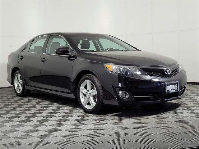 2012 Toyota Camry L/LE/SE/XLE/SE Sport Limited Edition for sale in Vienna, VA