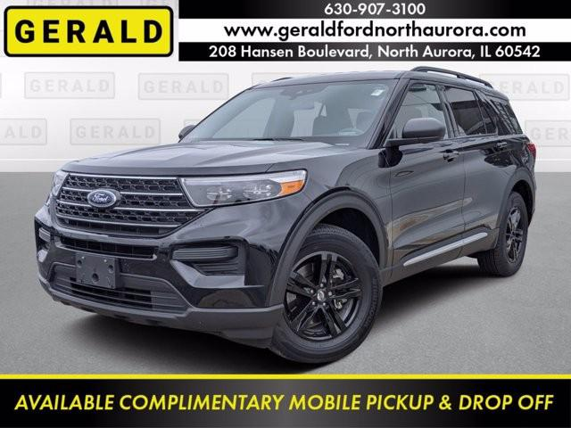 2020 Ford Explorer XLT for sale in  North Aurora, IL