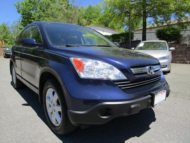 2009 Honda CR-V EX-L for sale in Germantown, MD