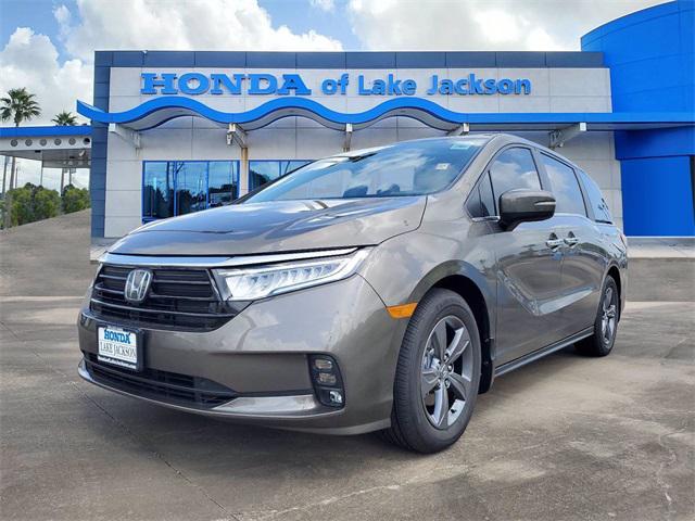 2022 Honda Odyssey EX for sale in Lake Jackson, TX
