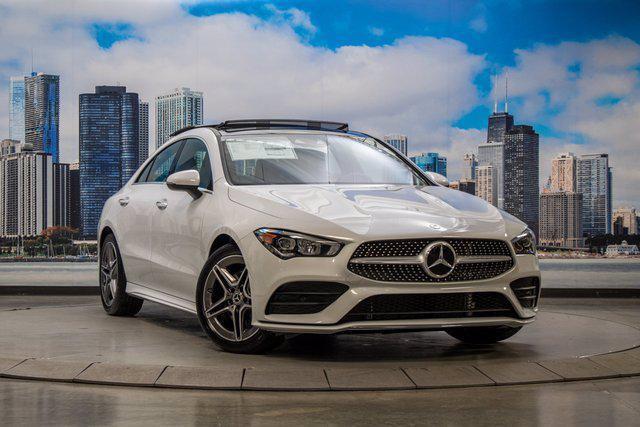 2021 Mercedes-Benz CLA CLA 250 for sale in Lake Bluff, IL