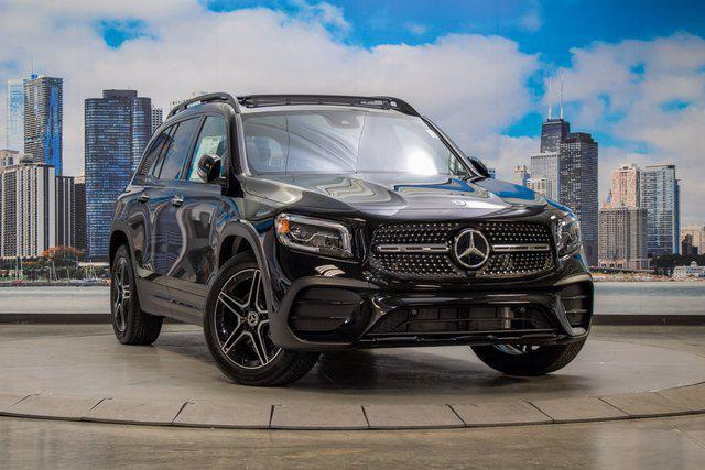 2021 Mercedes-Benz GLB GLB 250 for sale in Lake Bluff, IL