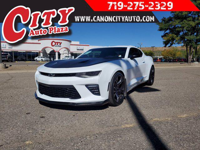 2018 Chevrolet Camaro 2SS for sale in Canon City, CO