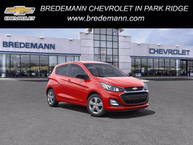 2021 Chevrolet Spark LS for sale in Park Ridge, IL