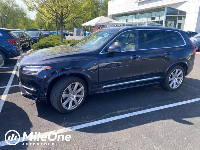 2019 Volvo XC90 Inscription for sale in Baltimore, MD