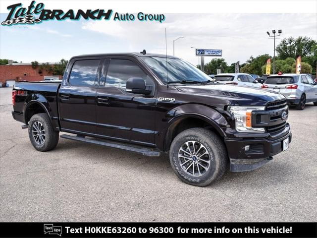 2019 Ford F-150 XL/XLT/LARIAT/King Ranch/Platinum for sale in Carlsbad, NM