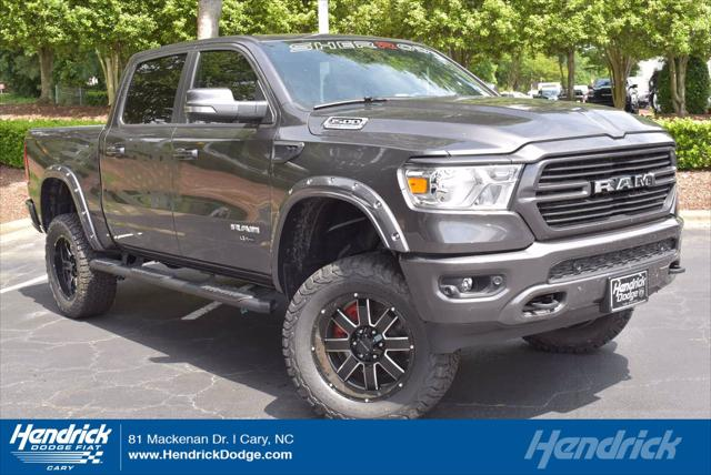 2021 Ram Ram 1500 Big Horn for sale in Cary, NC