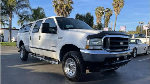 2003 Ford F-250 King Ranch for sale in Stanton, CA