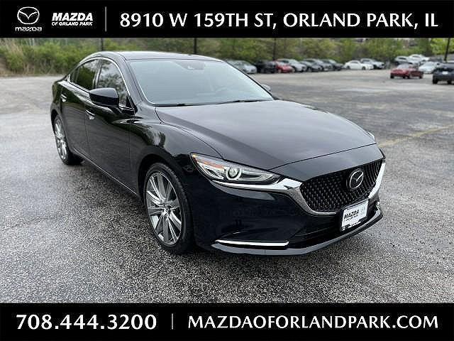 2021 Mazda Mazda6 Grand Touring Reserve for sale in Orland Park, IL