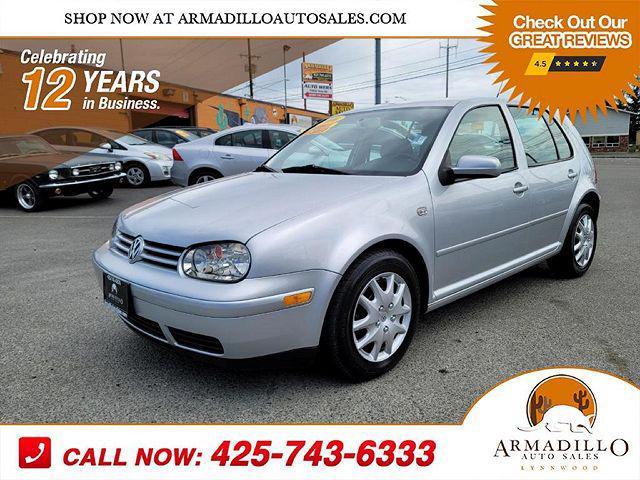 2006 Volkswagen Golf GL Auto for sale in Lynnwood, WA