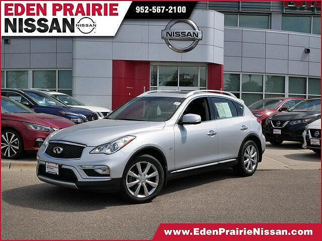 2017 INFINITI QX50 AWD for sale in Eden Prairie, MN