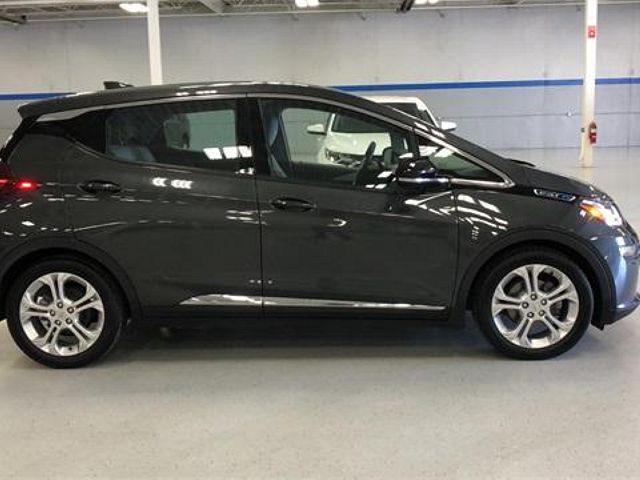 2017 Chevrolet Bolt EV LT for sale in Lake Bluff, IL