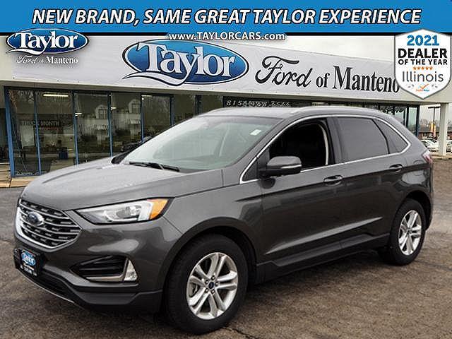 2019 Ford Edge SEL for sale in Manteno, IL