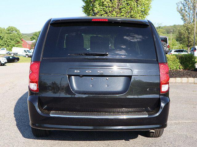 2018 Dodge Grand Caravan SE for sale in Warwick, NY