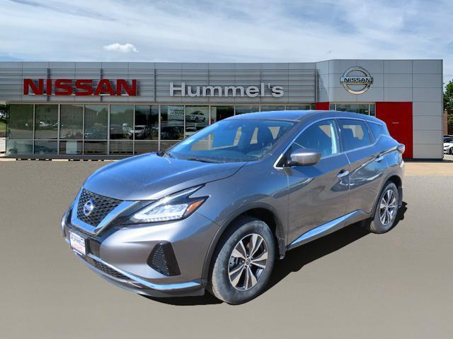 2021 Nissan Murano S for sale in Des Moines, IA