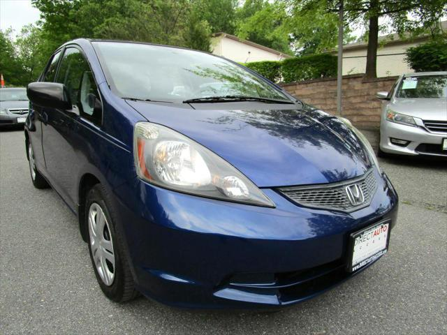 2011 Honda Fit 5dr HB Auto for sale in Germantown, MD