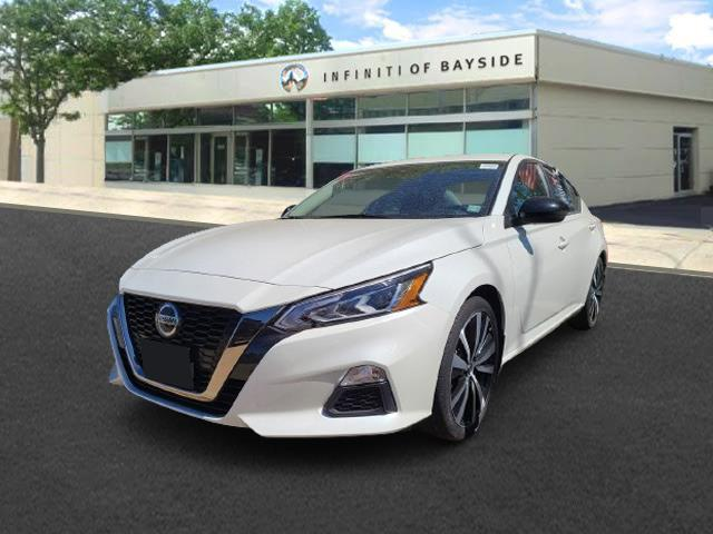 2020 Nissan Altima 2.5 SR [14]