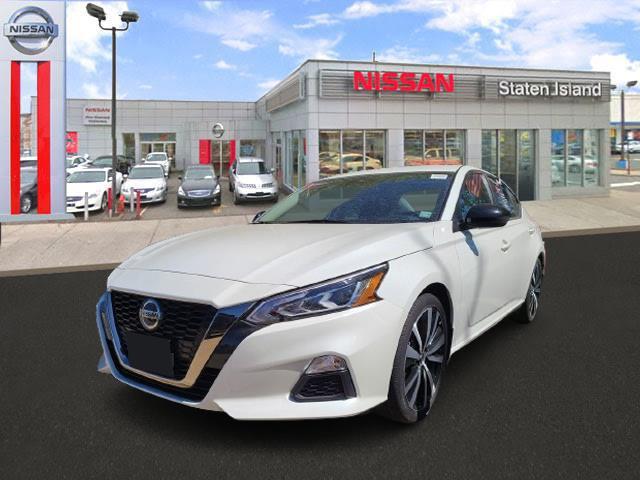 2020 Nissan Altima 2.5 SR [3]