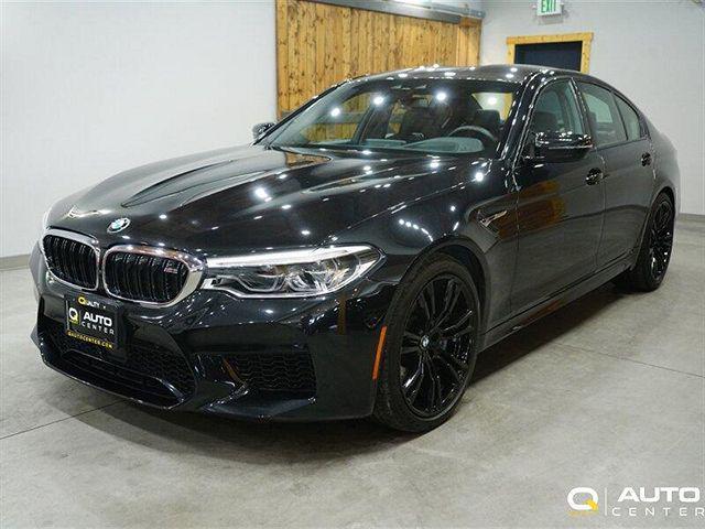 2019 BMW M5 Base for sale in Lynnwood, WA