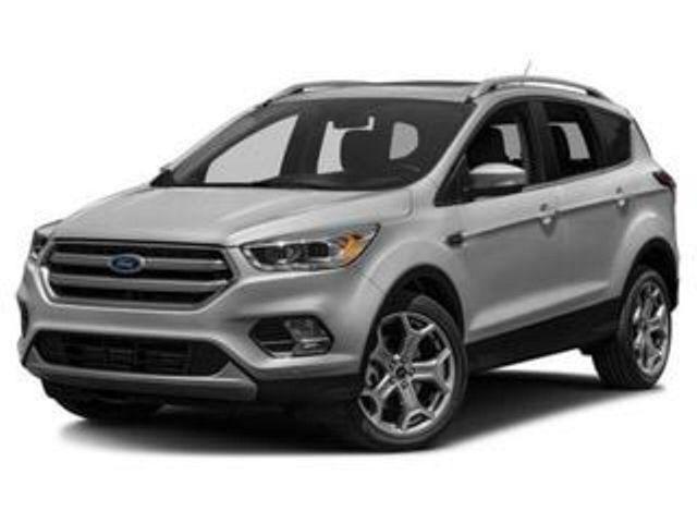 2018 Ford Escape Titanium for sale in Hyattsville, MD
