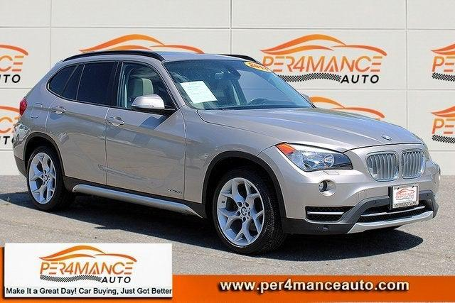 2013 BMW X1 xDrive28i for sale in Hanover, MD