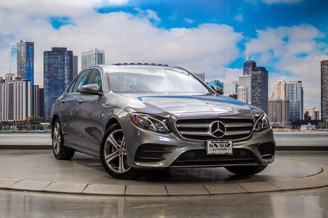2018 Mercedes-Benz E-Class E 300 for sale in Lake Bluff, IL