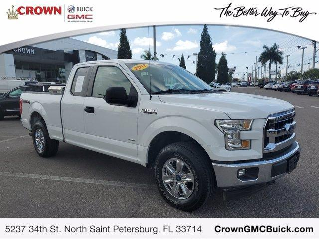 2017 Ford F-150 XL for sale in Saint Petersburg, FL