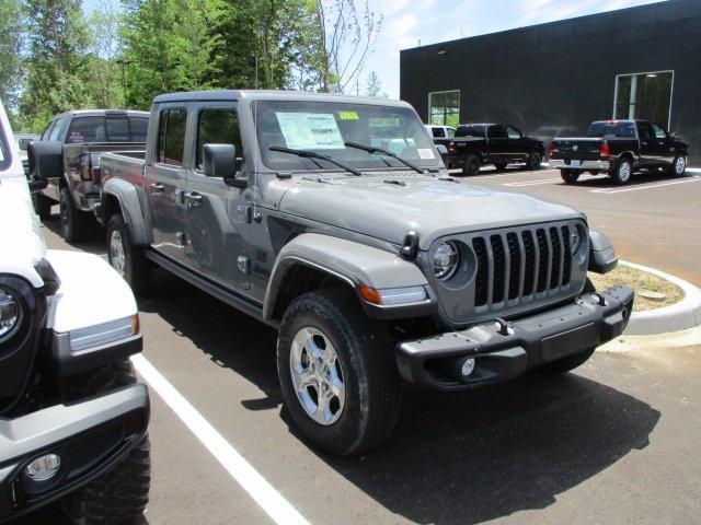 2021 Jeep Gladiator Sport for sale in Imlay City, MI