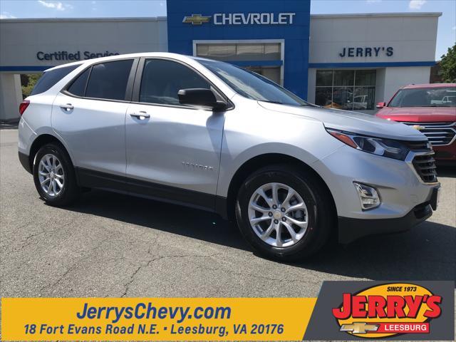 2021 Chevrolet Equinox LS for sale in Leesburg, VA