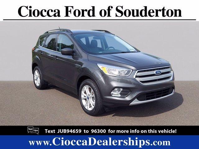 2018 Ford Escape SE for sale in Souderton, PA