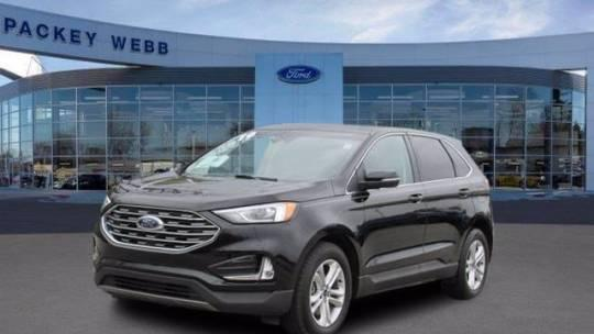 2019 Ford Edge SEL for sale in Downers Grove, IL