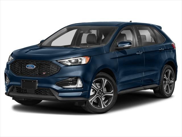 2021 Ford Edge ST for sale in Sterling, VA